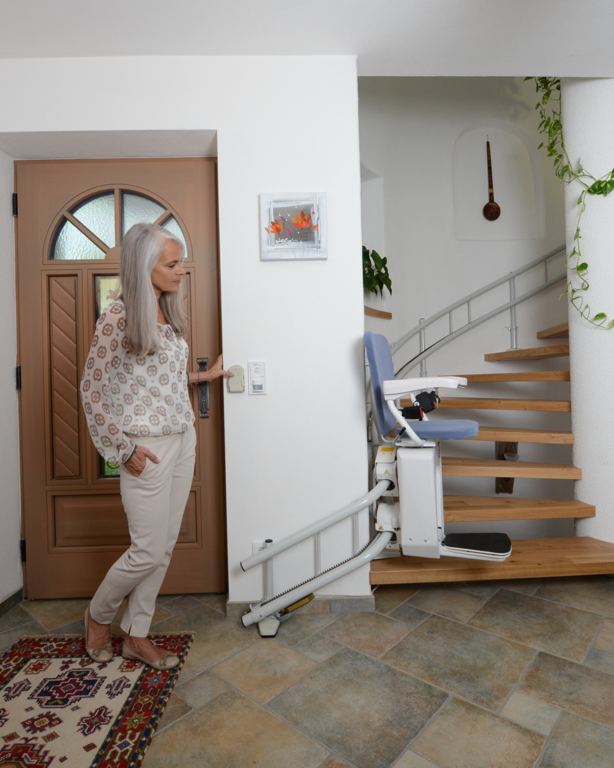 Alpha Stairlifts 2