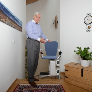 Alpha Stairlifts