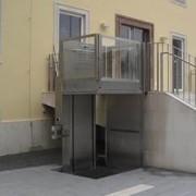 Platform Lift 2