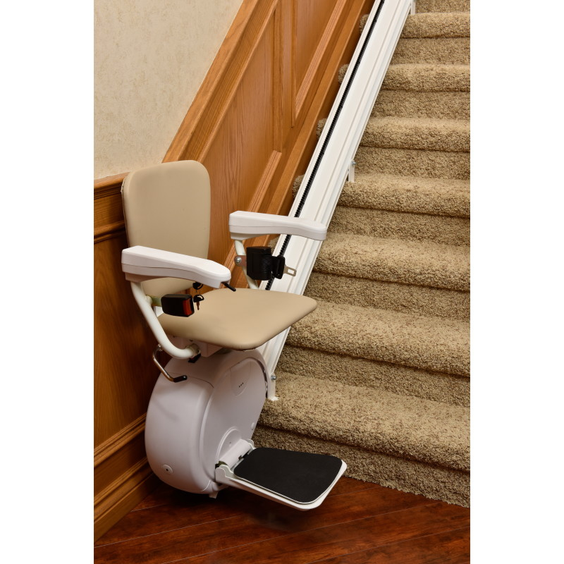 Stairlift for straight stairs 2
